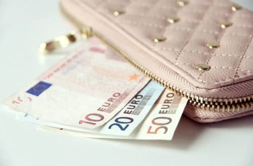 geld verdienen als transe