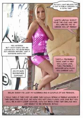 eabe348e049608a533e23c4a31c7223e--humiliation-captions-sissy-boys