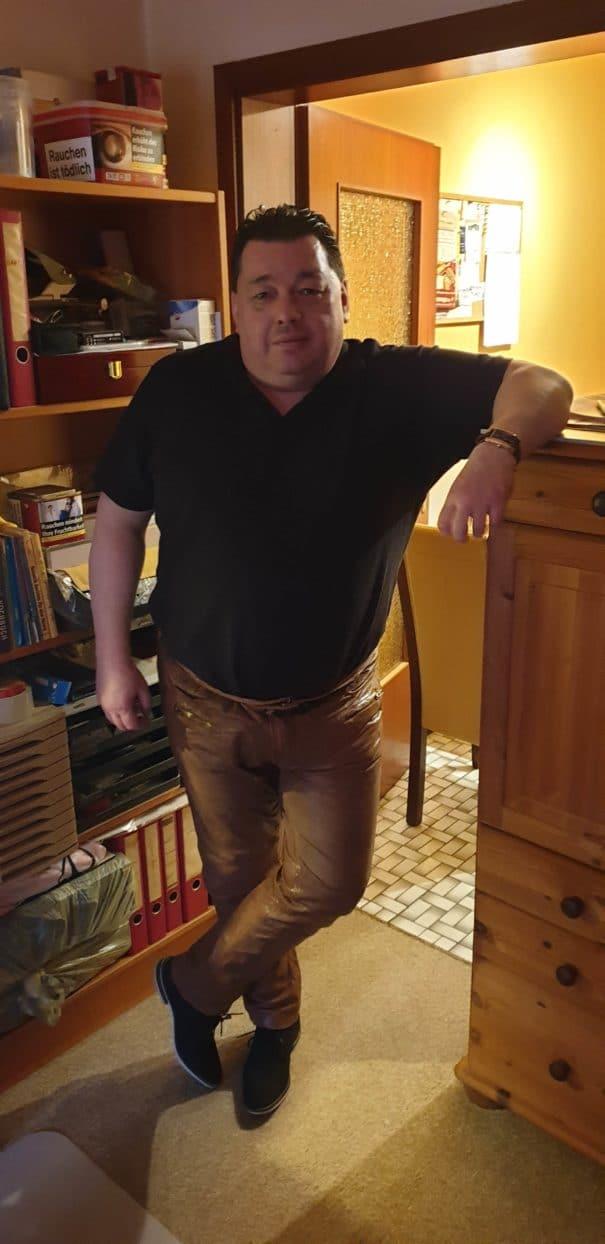 Aktuelles Profilbild